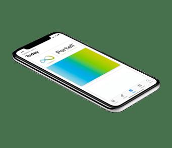 Cloud telefonie service Vast mobiel integratie - Partell