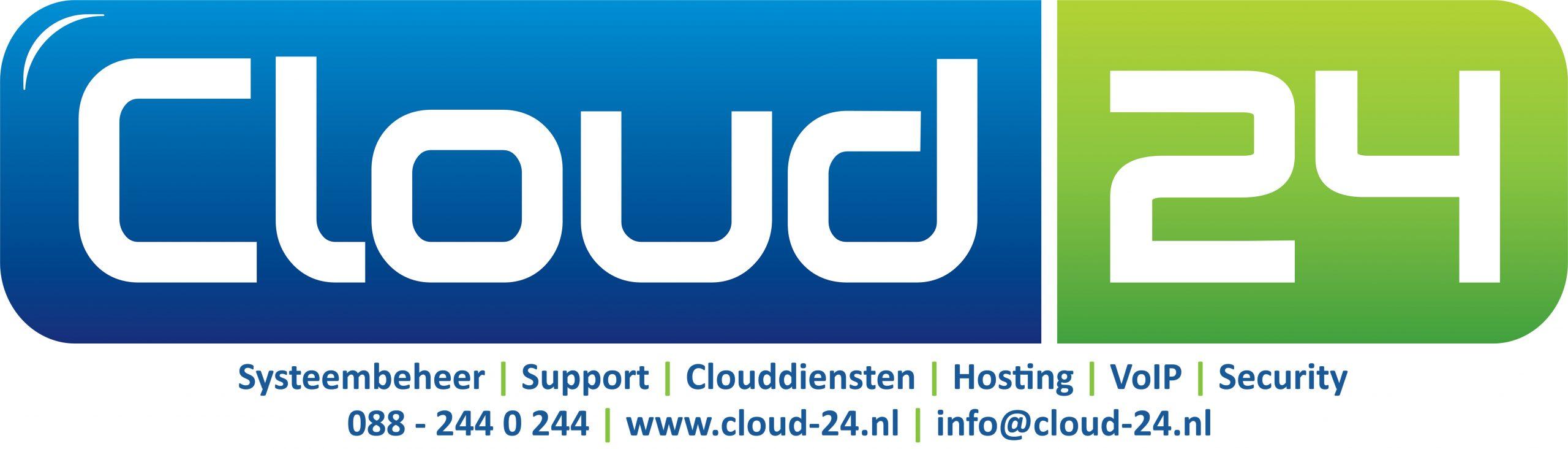Cloud 24 ict-Partell partner
