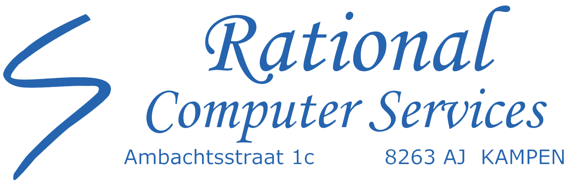rational+computer+services - Partell partner